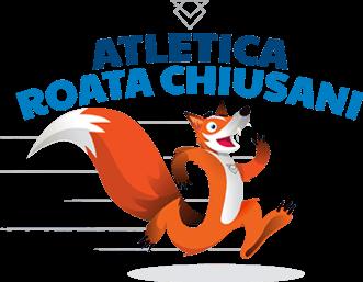 Atletica Roata Chiusani Logo